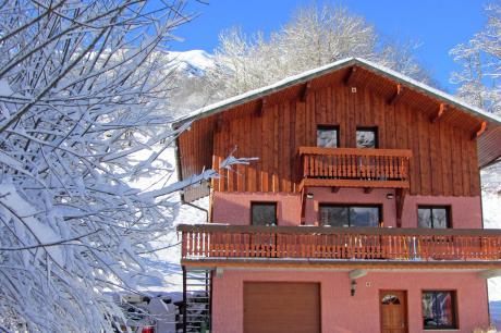 Chalet Ski Royal