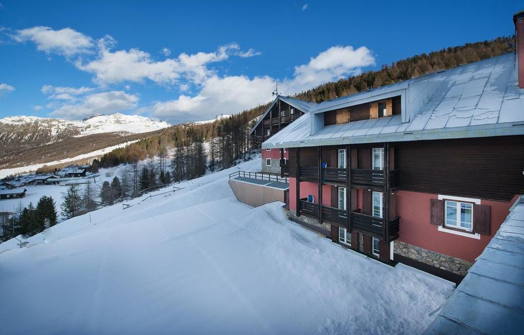 Hotel Alpenvillage