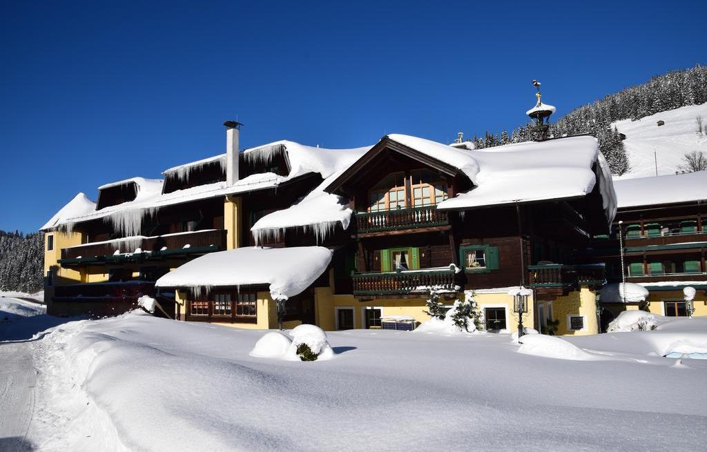 Hotel Gut Unterhof