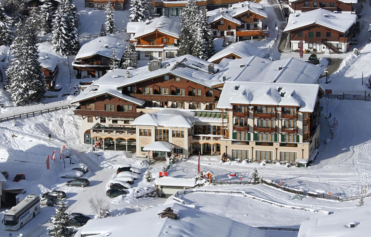 Hotel Königsleiten Vital Alpin