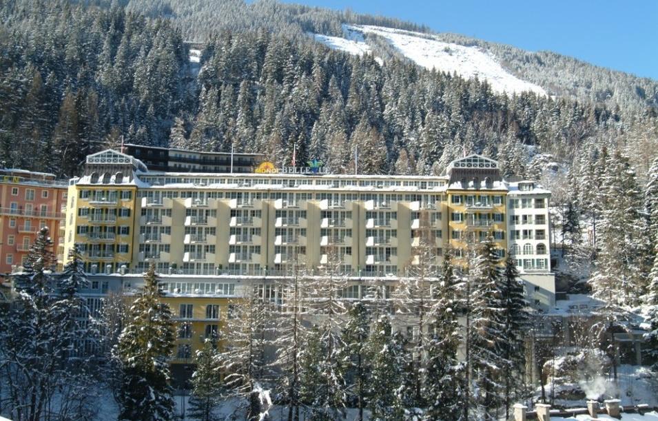 Hotel Mondi Bellevue