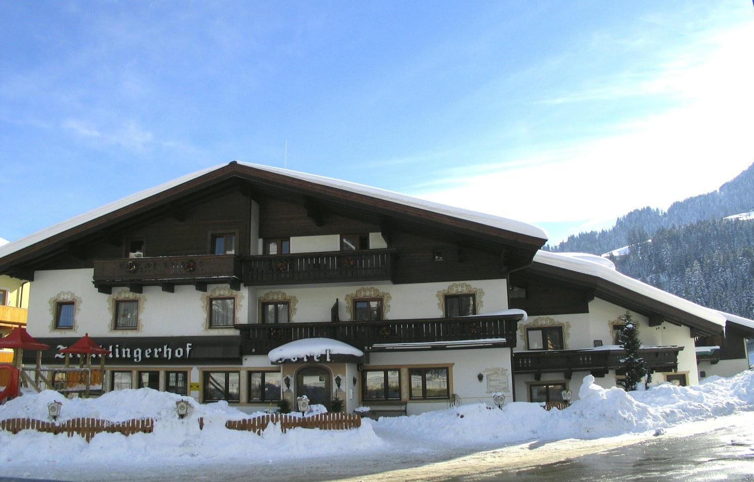 Hotel Traublingerhof