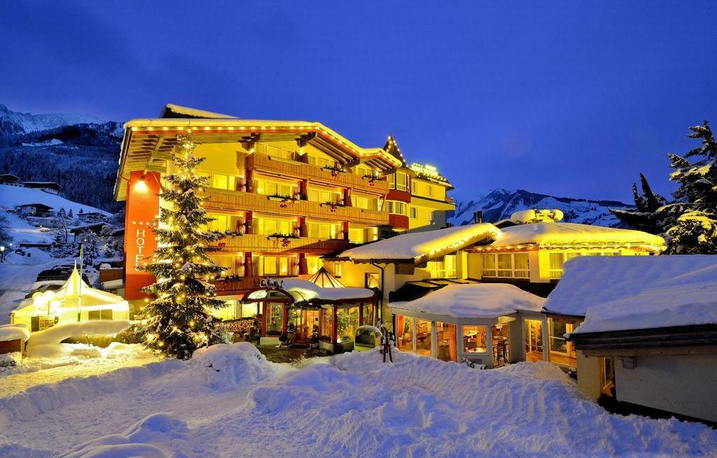 Hotel Vötters