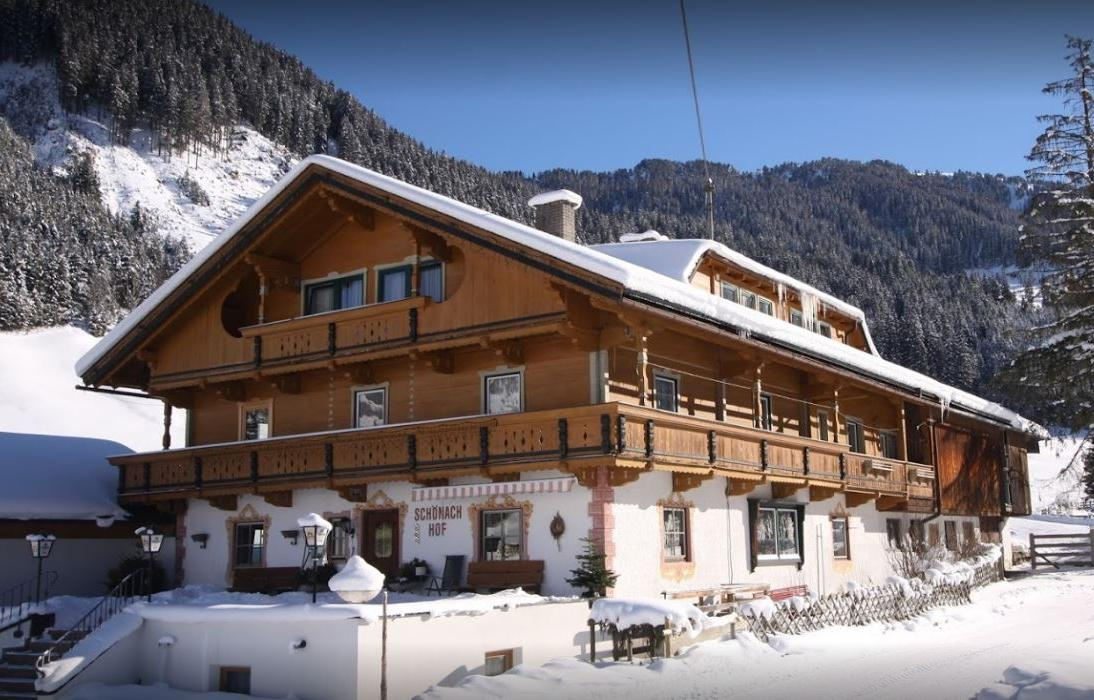 Pension Schönachhof
