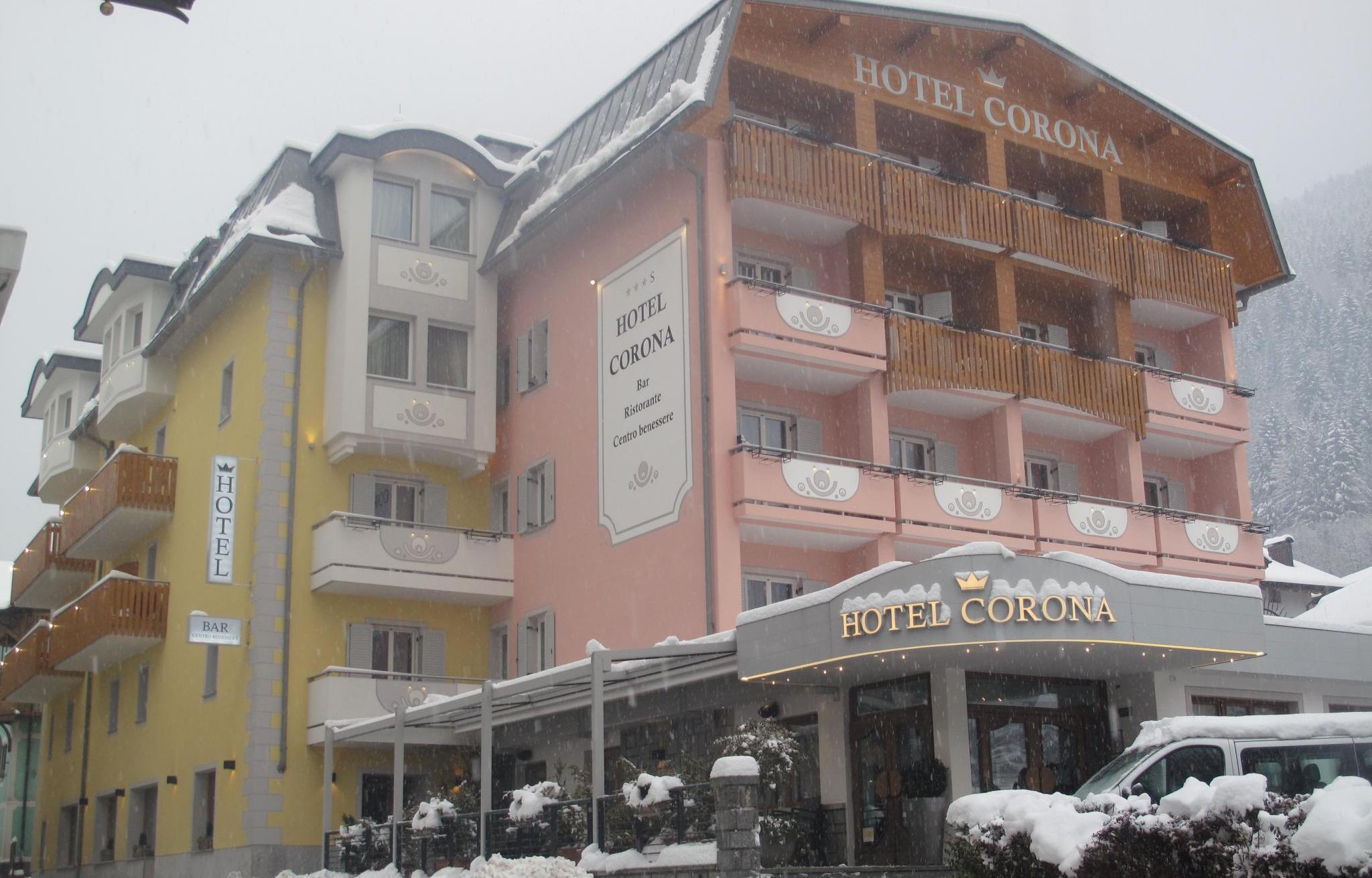 Hotel Corona Wellness