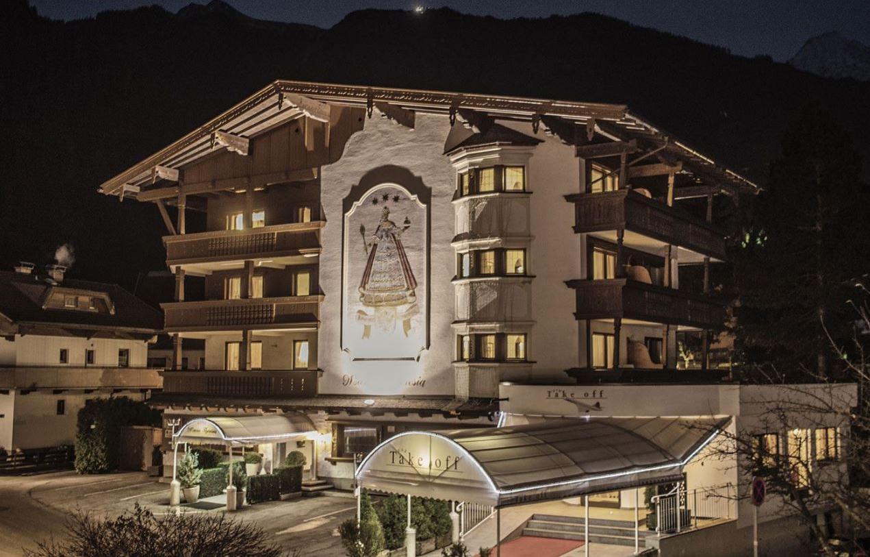 Hotel Maria Theresia
