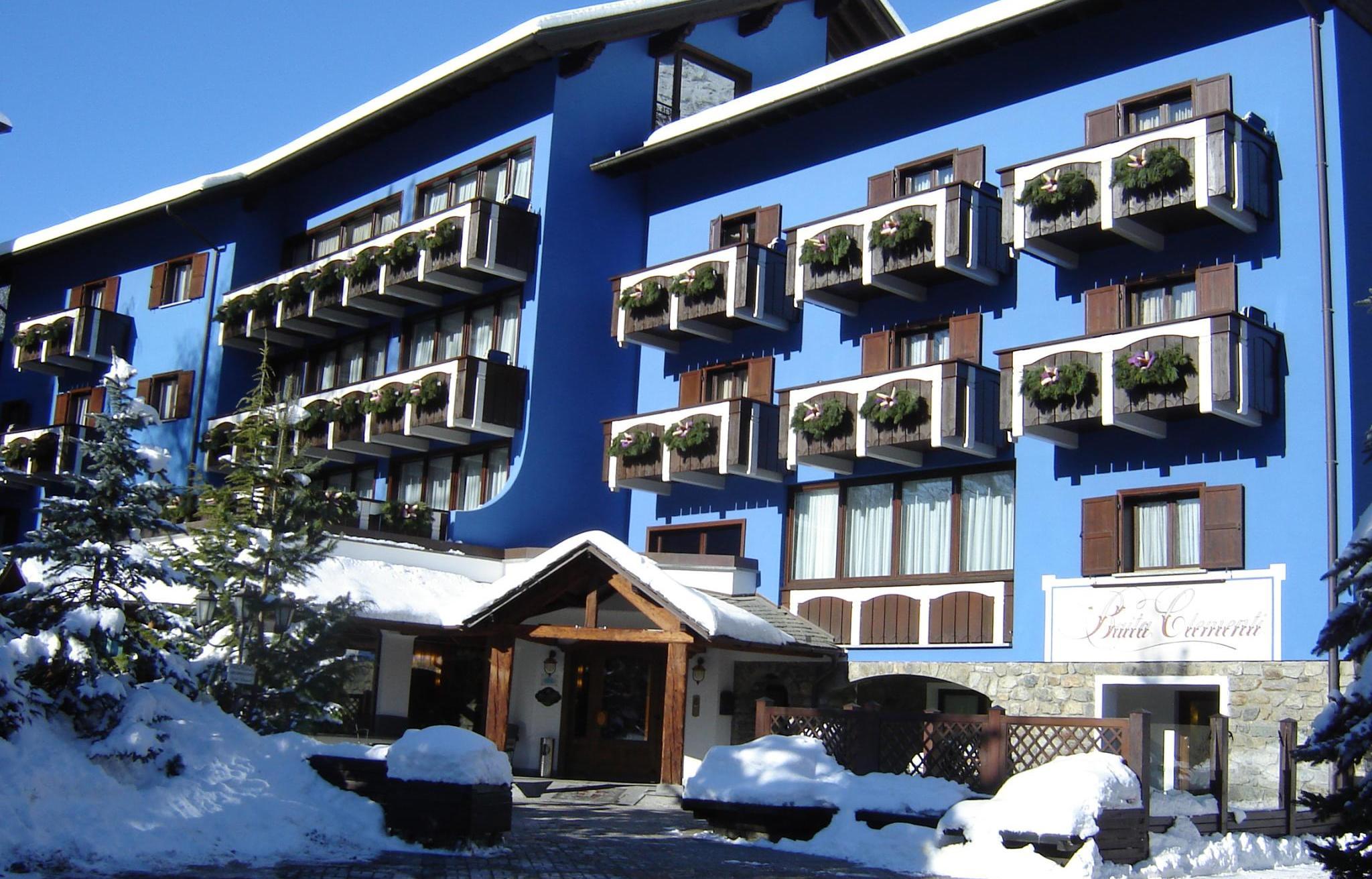 Hotel Baita Clementi
