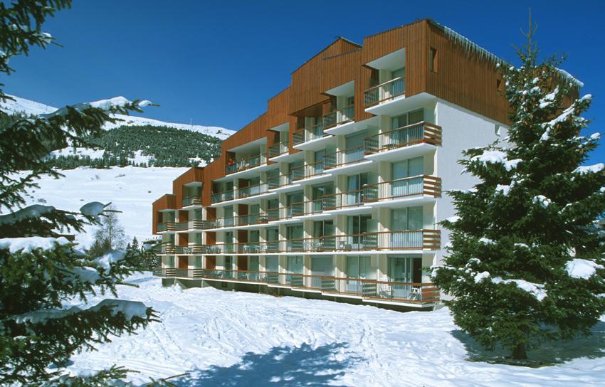 Residence Cote Brune 4