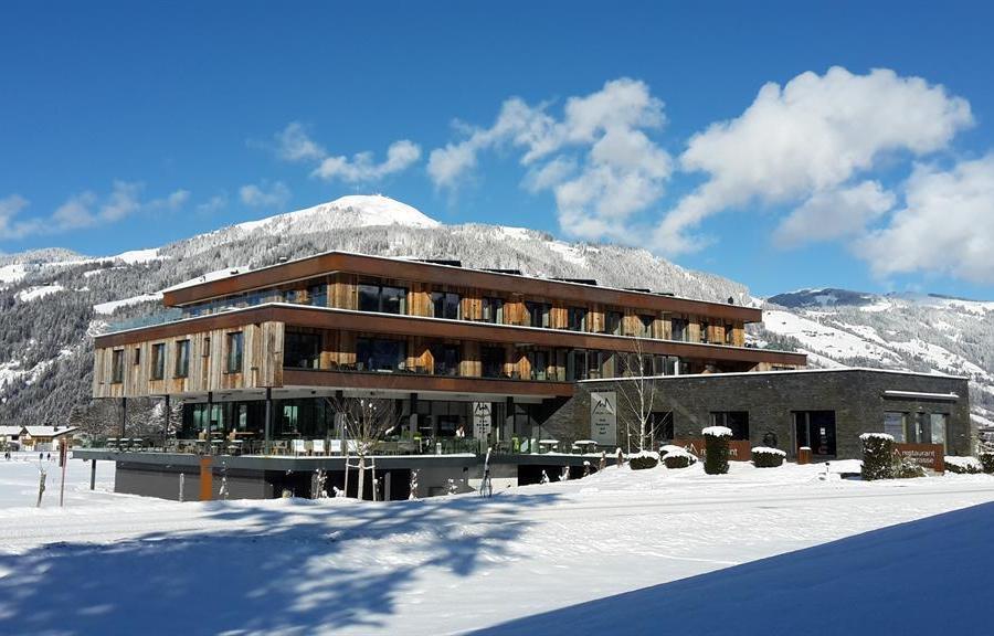 Appartementen Windau Lodge