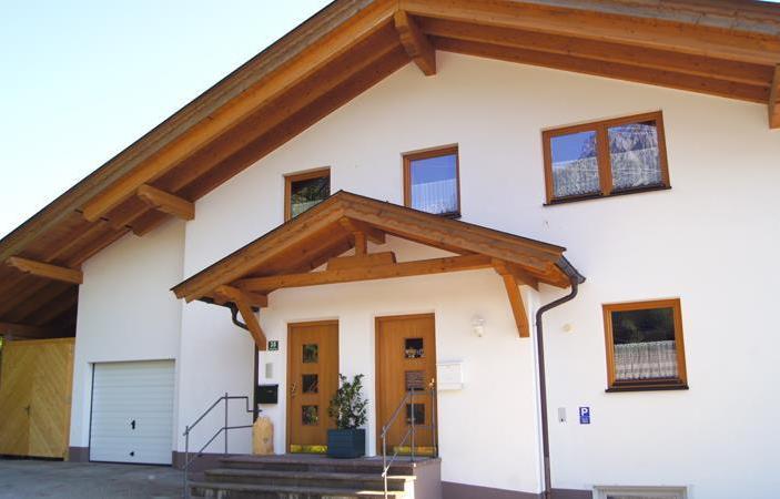 Haus Kaiserbach