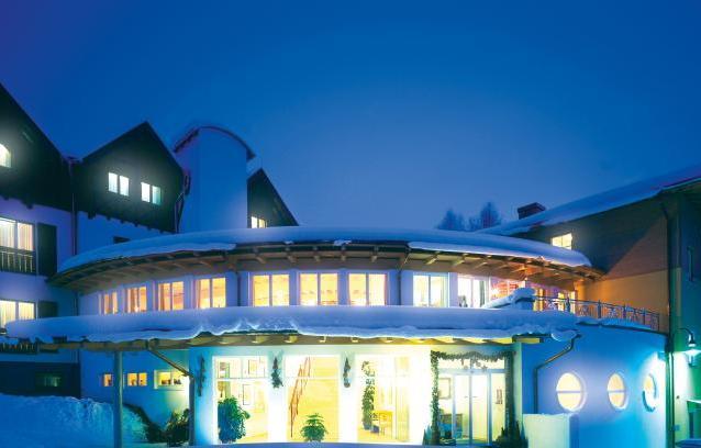 Alpina Wagrain Natur & Sport Resort